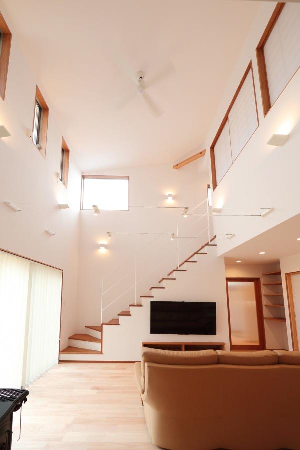 青野の家千田建築一級建築士事務所 画像