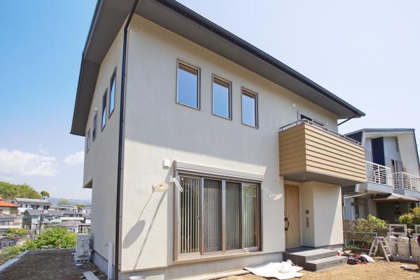 宝蔵台の家千田建築一級建築士事務所 画像