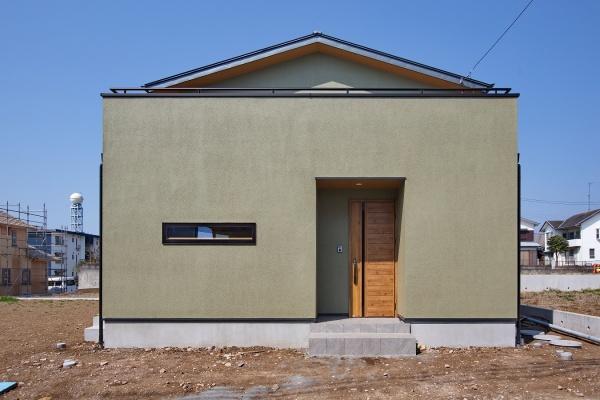 岡宮の家千田建築一級建築士事務所 画像